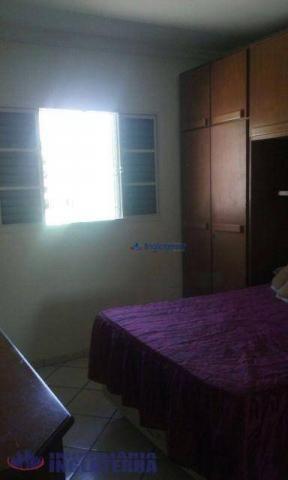 Casa à venda, 145 m² por R$ 267.000,00 - Jardim Alto do Cafezal - Londrina/PR - Foto 10