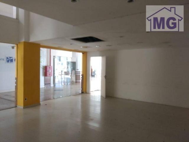 Loja para alugar, 20 m² por R$ 1.800,00/mês - Imbetiba - Macaé/RJ - Foto 7