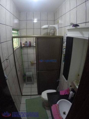 Casa à venda, 120 m² por r$ 300.000,00 - jardim esperança - londrina/pr - Foto 7