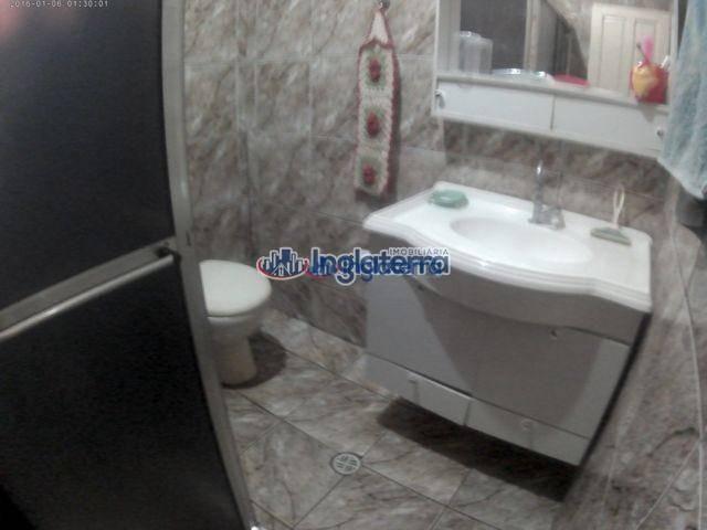 Casa com 3 dormitórios à venda, 127 m² por r$ 400.000,00 - conjunto habitacional violim -  - Foto 20