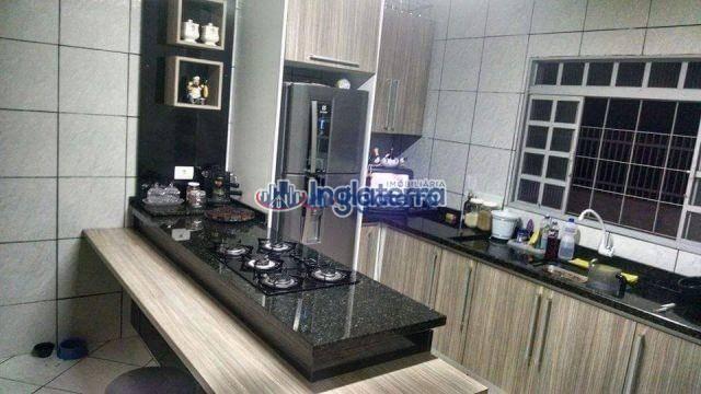 Casa à venda, 100 m² por R$ 230.000,00 - Parque das Indústrias - Londrina/PR - Foto 8