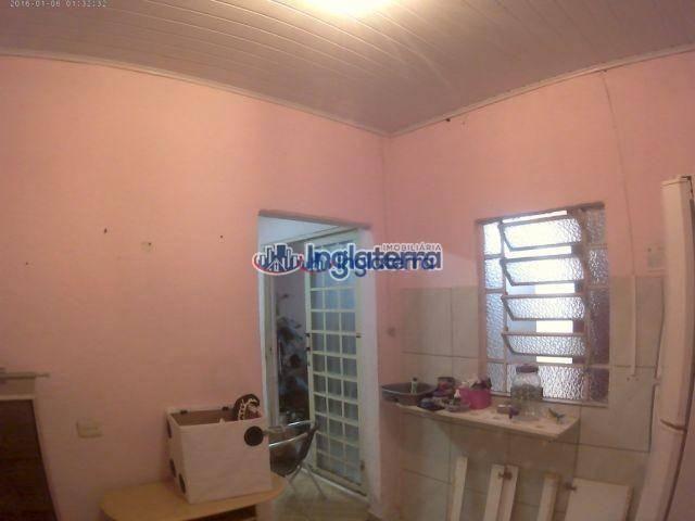 Casa com 3 dormitórios à venda, 127 m² por r$ 400.000,00 - conjunto habitacional violim -  - Foto 2