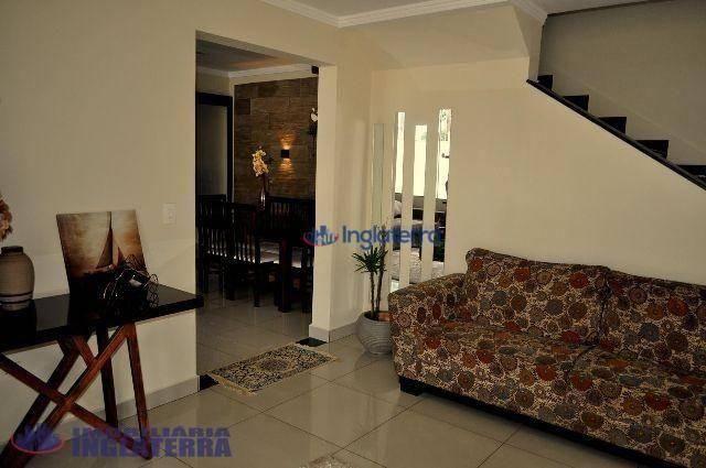 Casa à venda, 374 m² por R$ 760.000,00 - Igapó - Londrina/PR - Foto 11