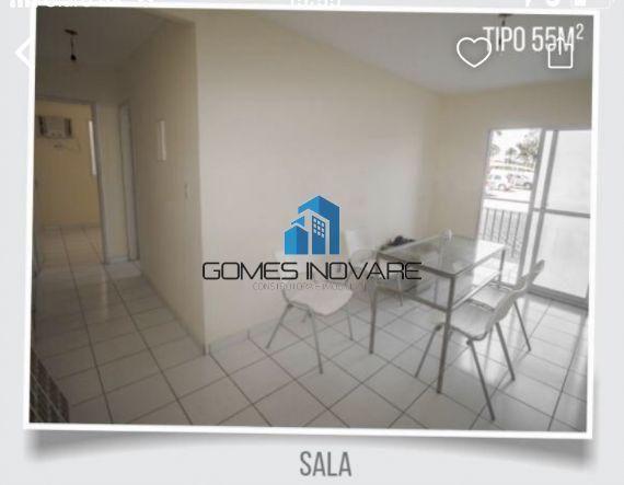 Apartamento à venda com 1 dormitórios em Maguari, Ananindeua cod:24 - Foto 8