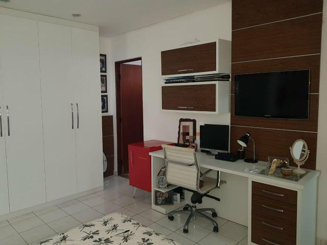 Belíssima casa com 3 quartos à venda no Conjunto Pajuçara, Maceió-AL - Foto 12