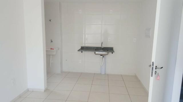 Cioffi Imóveis Aluga - Apartamento Cidade Jardim - Cód.: 2104 - Foto 3
