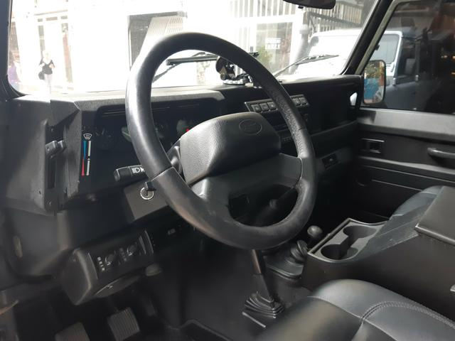 Land Rover Defender 110 County - Foto 9