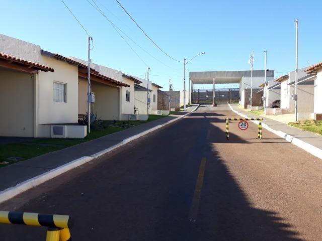 Casa 2 Quartos Parque Morumbi Goiânia - Foto 12