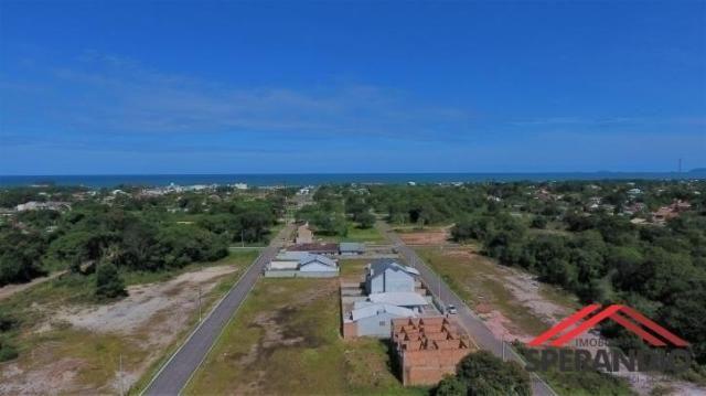 Terreno c/ 202,80m², South Beach II. Entrada + 168x - Foto 9