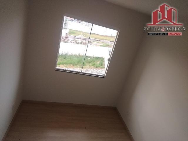 Casa à venda com 3 dormitórios em Gralha azul, Fazenda rio grande cod:SB00001 - Foto 19