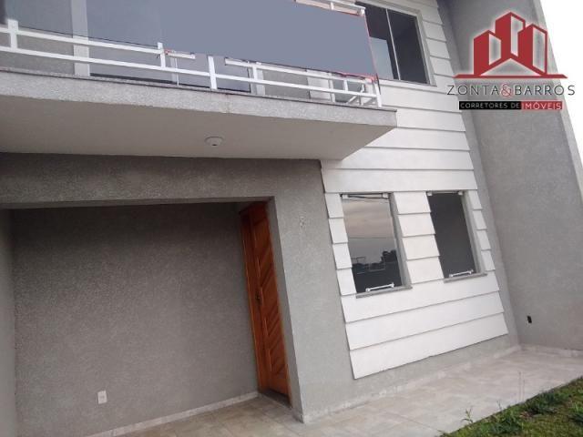 Casa à venda com 3 dormitórios em Gralha azul, Fazenda rio grande cod:SB00001 - Foto 3