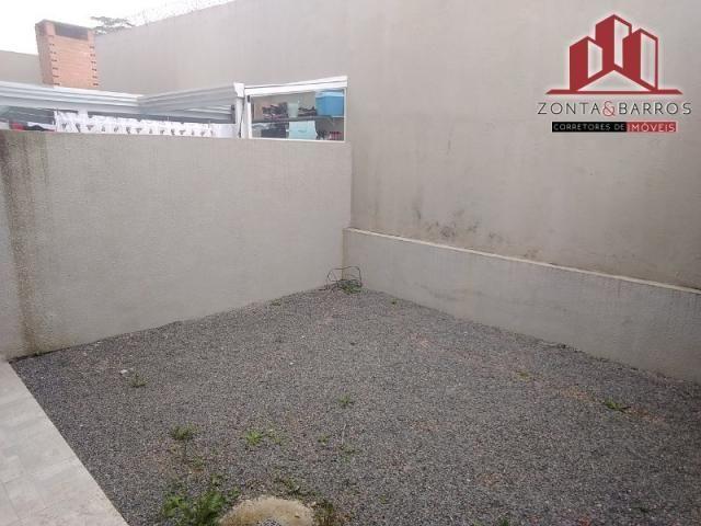 Casa à venda com 3 dormitórios em Gralha azul, Fazenda rio grande cod:SB00001 - Foto 9
