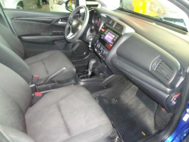 Honda New Fit 1.5 EX CVT - Foto 9