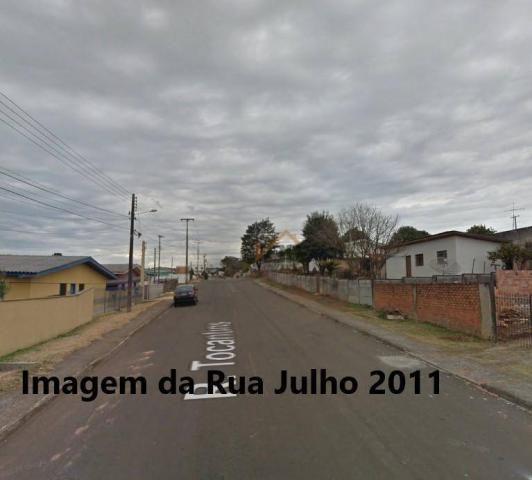 Casa com 2 dormitórios à venda, 69 m² por r$ 80.209 - boqueirão - guarapuava/pr - Foto 2