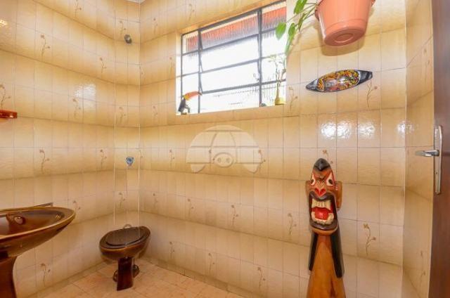 Casa à venda com 3 dormitórios em Mercês, Curitiba cod:146916 - Foto 7
