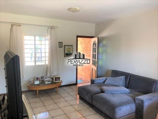 Vende-se aconchegante casa no condomínio mirante das paineiras por r$850.000,00. - Foto 4