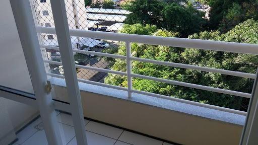 Apartamento com 2 dormitórios à venda, 54 m² por r$ 219.990,00 - maraponga - fortaleza/ce - Foto 4
