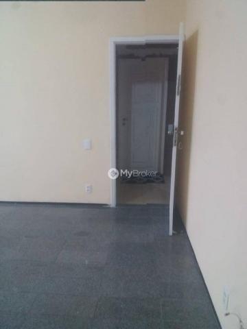 Apartamento com 4 dormitórios à venda, 112 m² por r$ 310.000,00 - varjota - fortaleza/ce - Foto 8