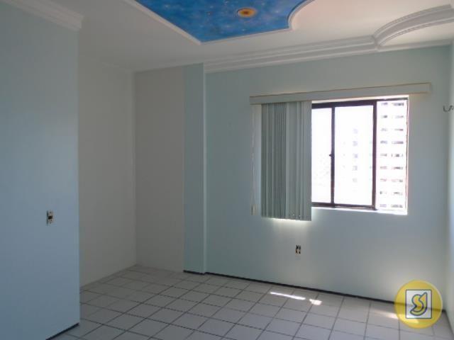 Apartamento para alugar com 3 dormitórios em Dionisio torres, Fortaleza cod:47720 - Foto 14