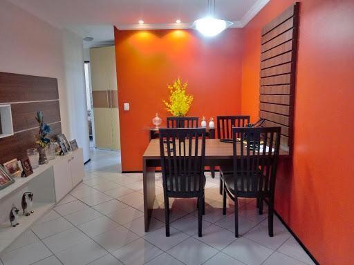 Apartamento com 3 dormitórios à venda, 85 m² por r$ 340.000,00 - engenheiro luciano cavalc - Foto 3