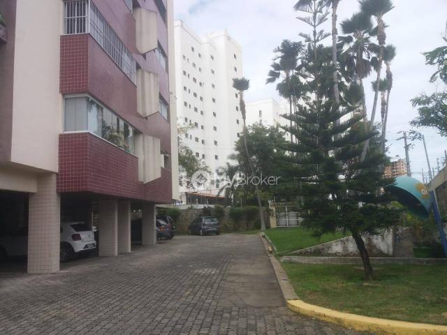 Apartamento com 4 dormitórios à venda, 112 m² por r$ 310.000,00 - varjota - fortaleza/ce - Foto 3