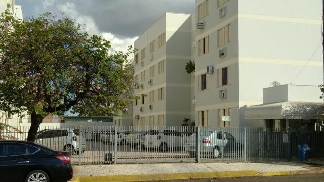 Apartamento Residencial Beta Próximo Centro Vila Sobrinho