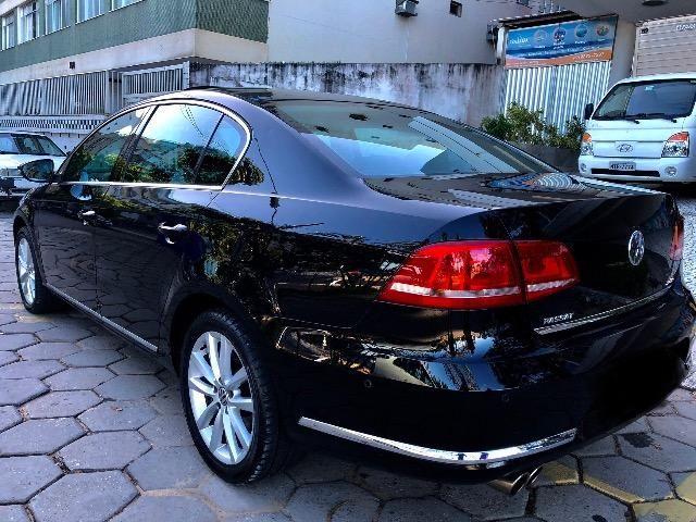 VW Passat TSI *Impecável*Pacote Premium opcionais - Foto 12