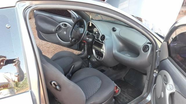 Ford Ka 2007 Zetec Rocan - Foto 7