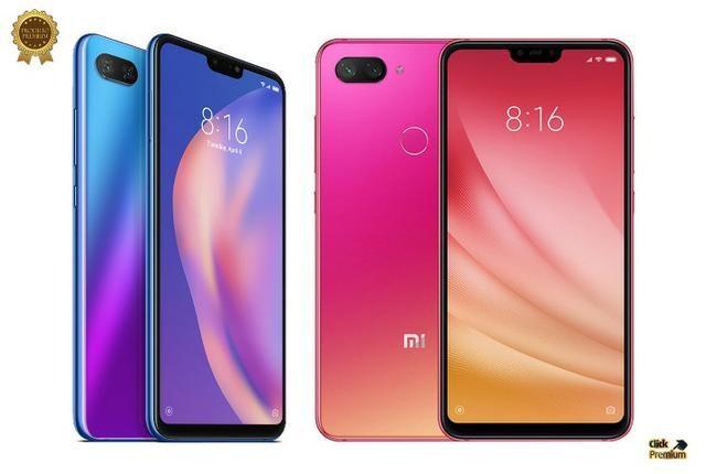 Combo Xiaomi Mi 8 Lite Global - 64 GB / 4 GB+ Capinha+ Película - 7 Brindes - Foto 6