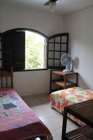 Aluguel Temporada casa Itapoá SC* Sobrado 4 quartos 2 banheiro mobiliada - Foto 13