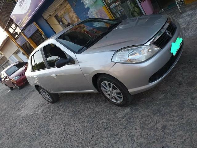 Renault Symbol 2010 - Foto 5