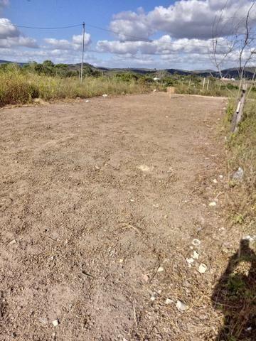 Vendo terreno medindo 7x20 todo plano - Foto 2