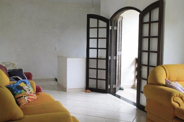 Aluguel Temporada casa Itapoá SC* Sobrado 4 quartos 2 banheiro mobiliada - Foto 10