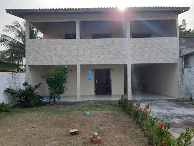Casa Paracuru 4 quartos