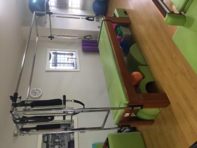 Vendo aparelho de Pilates