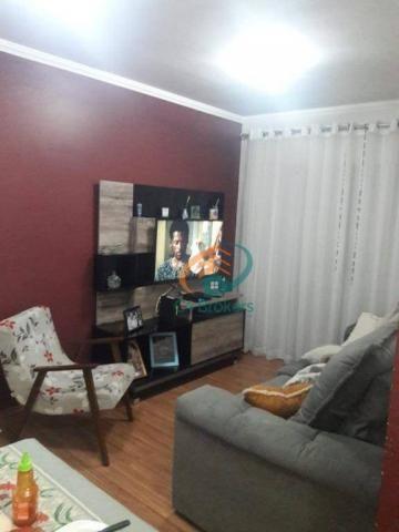 Apartamento 2 dormis 64 metros com planejados Macedo - Foto 7