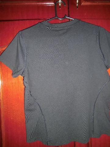 Camiseta Nike Fit - Foto 2