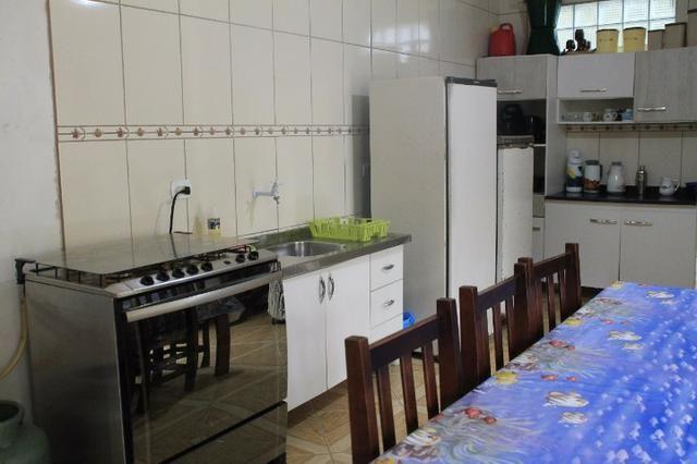 Aluguel Temporada casa Itapoá SC* Sobrado 4 quartos 2 banheiro mobiliada - Foto 6