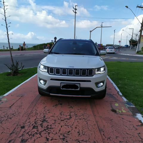 Jeep Compass 26mil km Limited - Foto 2