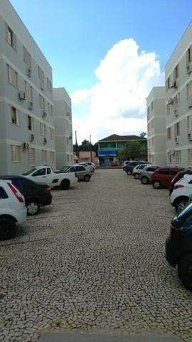 Apartamento Residencial Beta Próximo Centro Vila Sobrinho - Foto 3