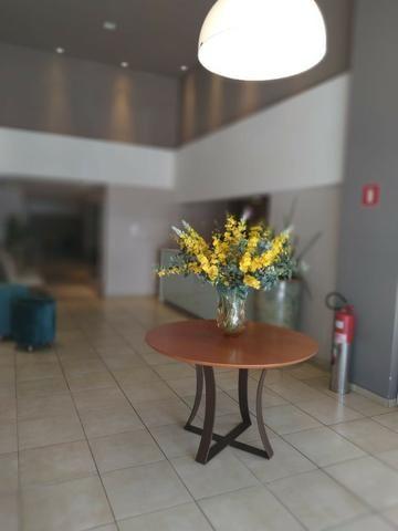 Apartamento 1/4 - Flat para Aluguel no Executive Apart Hotel - Foto 4