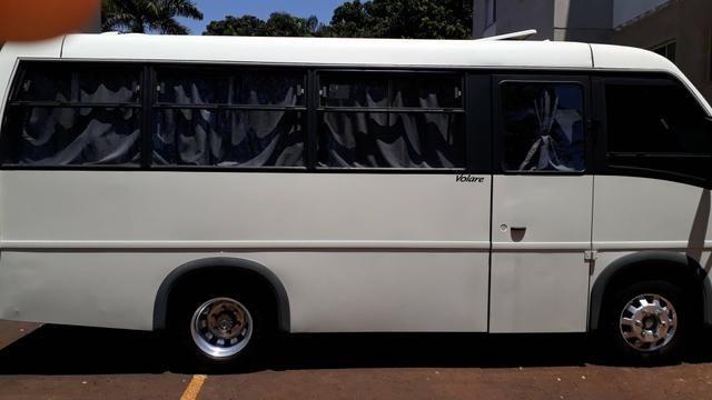 Micro ônibus volare v6 - Foto 11