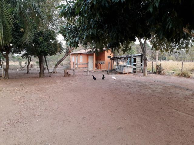 Chacara condominio rio Bandeira 3 hectares - Foto 13