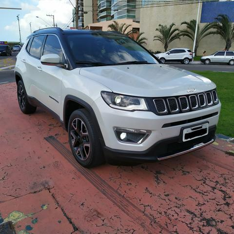 Jeep Compass 26mil km Limited - Foto 3