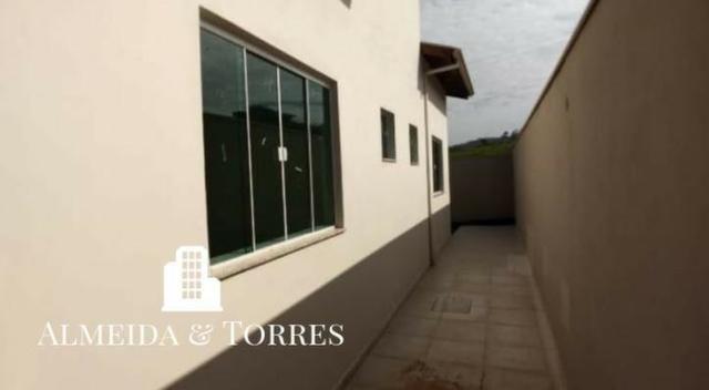 Casa Pousada dos Campos 3 - 3 quartos com suíte - Foto 11