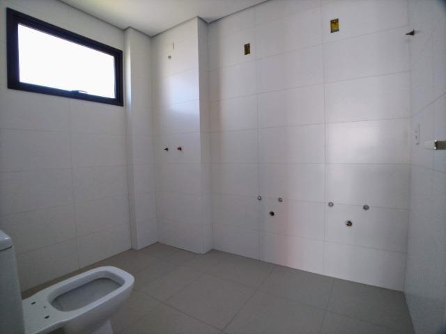 Apartamento no Centro em Itajaí. 3 Suítes, 147M², 2 Vagas de Garagem - Foto 13
