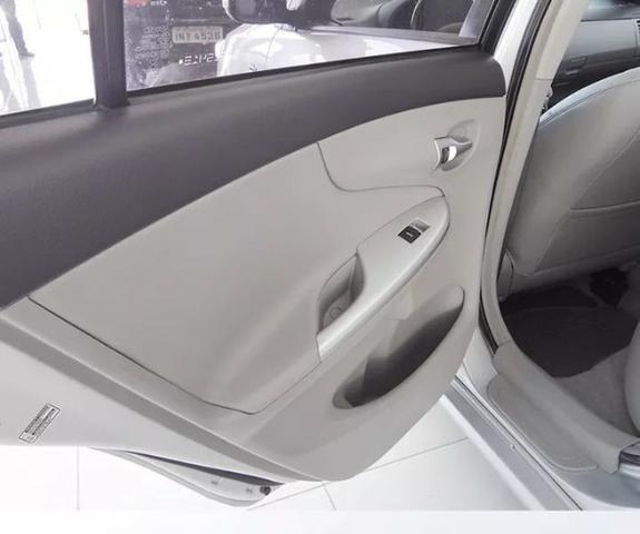 Toyota Corolla Xei 2.0 16V Flex Aut. Borboleta - Foto 8