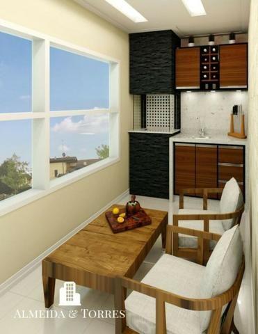 Apartamento bairro Medicina - 3 quartos com suite - Foto 8