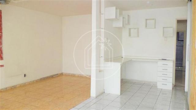 Apartamento à venda com 2 dormitórios em Vista alegre, Rio de janeiro cod:739147 - Foto 7