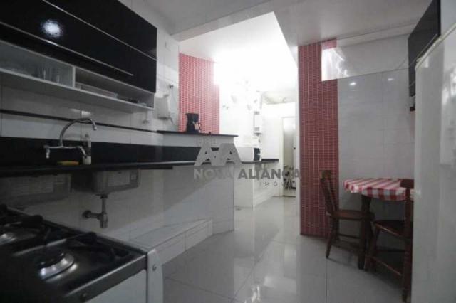 Apartamento à venda com 3 dormitórios em Flamengo, Rio de janeiro cod:NFAP30846 - Foto 15